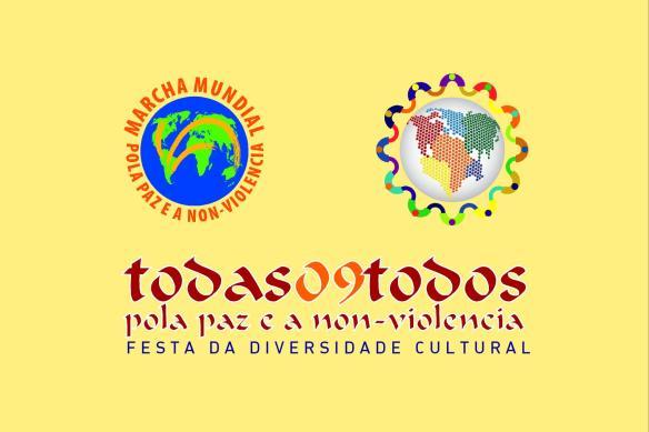 Todas09Todos pola Paz e a Non-Violencia